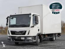 Camión furgón MAN TGL 8.180 4X2 BL Euro6, LBW, Klima
