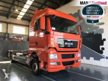Camión chasis MAN TGX 26.400 6X2-2 LL