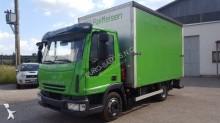 Iveco Eurocargo 80E18 truck