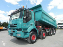 Iveco TRACKER AD340T45 4 Achs Muldenkipper Intarder LKW