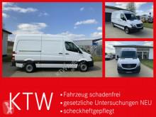 Mercedes Sprinter 216 CDI KA,3665mm,Klima,PTS,AHK,TCO truck