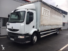 camion Renault Midlum 270 DXI 18T