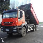 Iveco Trakker AD 260 T 36 truck