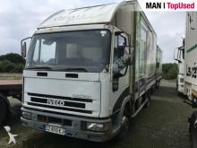 camión Iveco W