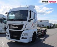 MAN TGX 26.400 6X2-2 LL,XLX,Euro6,Fahrgestell,Intar truck
