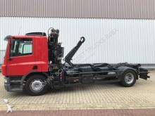 ciężarówka DAF CF 65.250 4x2 65.250 4x2 mit Kran Hiab 099BS-2Duo