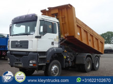 camion MAN 33.360 MANUAL STEEL
