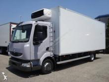 Camión frigorífico mono temperatura Renault Midlum 220.12