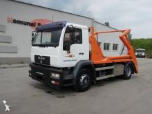 camion MAN 15.284