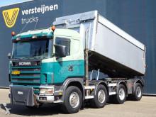 vrachtwagen Scania R