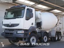 vrachtwagen Renault Kerax 440