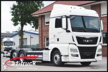 MAN TGX 26.440 LL6x2 ZF-Intarder, Bär Ladebordwand, truck