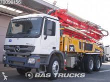 грузовик Mercedes Actros 3340