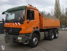 Mercedes 2641K 6X4/ EURO5