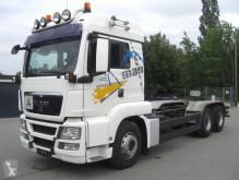 camião MAN 33440 6X4 / BLATT