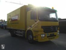 Mercedes 1836LL EURO5 truck