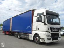 camion Mercedes 316CDI MOEBELKOFFER