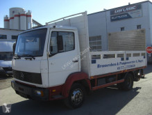 camion Mercedes 809