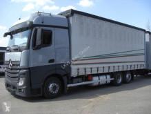 camion Mercedes 2641K 6X4 / EURO5