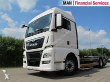 MAN TGX 26.440 6x2-2 LL - XLX - Int - Multiwechsler truck