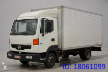 Nissan box truck