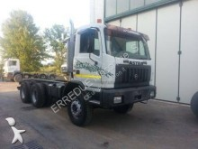 Astra chassis truck