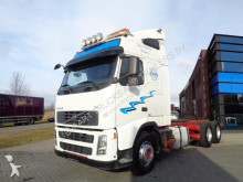 Volvo FH13 truck