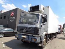 camião frigorífico mono temperatura Mercedes