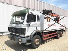 Mercedes SK 2435 L 6x2 2435 L 6x2 eFH./NSW/Radio truck