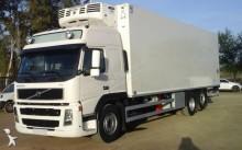 Camión frigorífico Volvo FM13 440