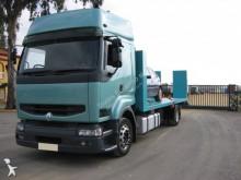 Camión portamáquinas Renault Premium 420 DCI