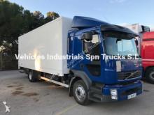 Camión furgón Volvo FL 240-12