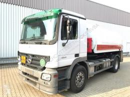 Mercedes Actros 1841 L 4x2 1841 L 4x2 Klima/eFH. truck