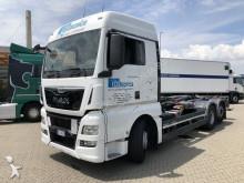 MAN TGX 26 26.480 truck