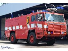 camion pompieri nc