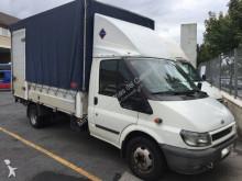 Camión lonas deslizantes (PLFD) Ford Transit -
