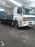 DAF dropside truck
