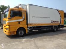 camion frigorific(a) mono-temperatură MAN