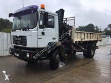 MAN F2000 19.314 truck