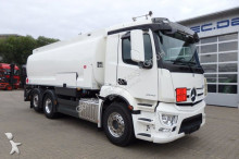 camión Mercedes Antos 2543 6x2 Euro 6 Tankwagen L&F TA 20.000 L