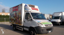 camion Iveco Daily 60C14CNG