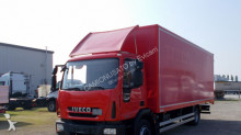 Iveco Eurocargo 120E25/P truck