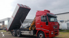 camion Iveco Stralis AS260S54Y/FS