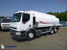 vrachtwagen Renault Premium 370.26