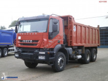 camion Iveco AD380T38 tipper