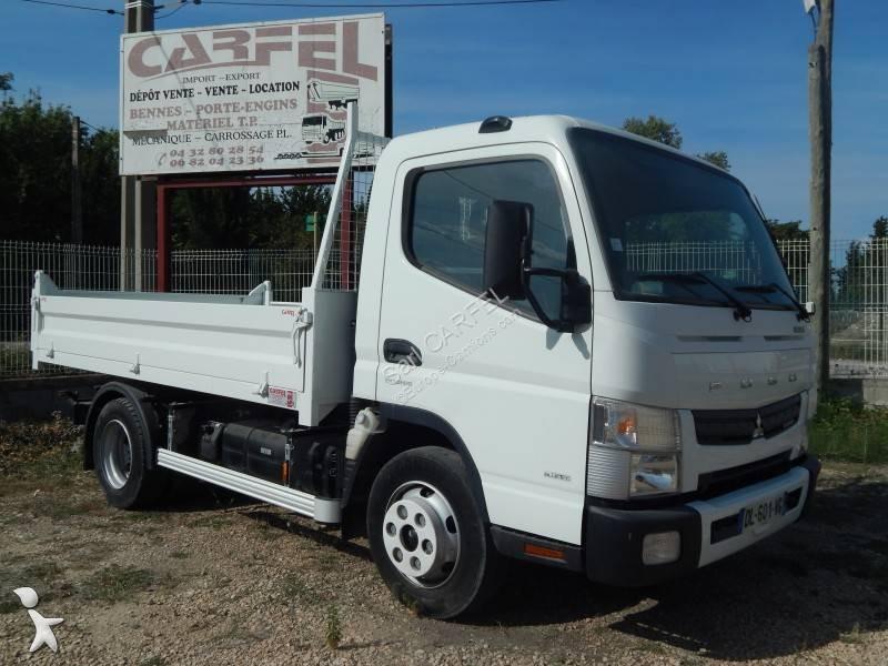 Camión Mitsubishi Fuso