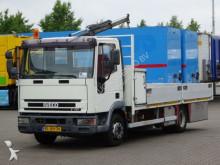 camião Iveco EUROCARGO 120 E 15 HIAB CRANE