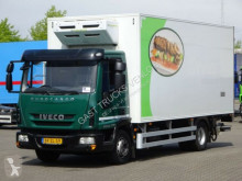camion Iveco 120 E 18 EEV / FRIGO / 2 KOMPARTIMENTEN
