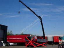 DAF PALFINGER PK 28000 ELA/ BAUSTOFFKRAN truck