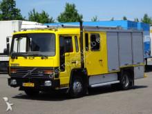 Volvo FL 611 EX-FEUERWEHR